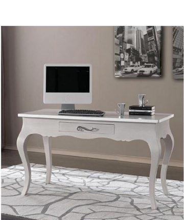 chanel scrivania elegante con cassetto