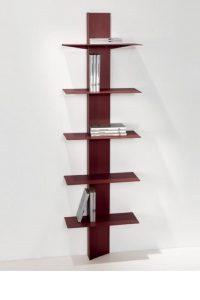 clip libreria a colonna