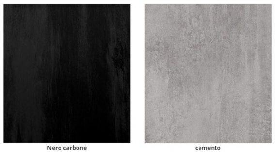 colore laminato nero cemento