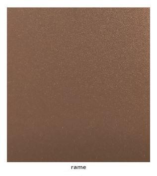 colore metallo rame