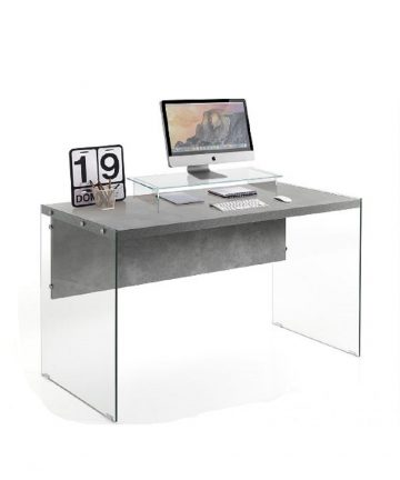 job scrivania minimal
