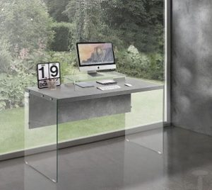 job scrivania minimal living