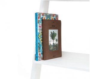 step libreria a scala bianca zoom
