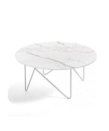 Sahara tavolino da salotto rotondo