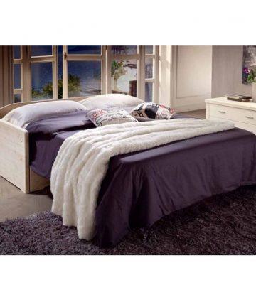 Giglio divano letto aperto