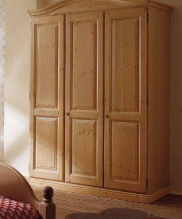 Margherita armadio in legno