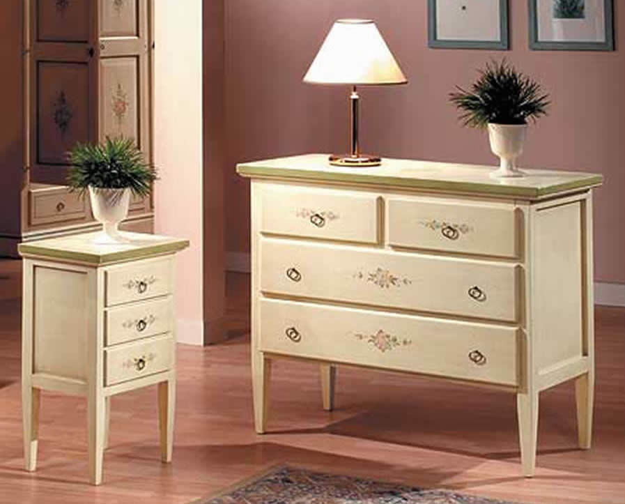 I nostri mobili in legno