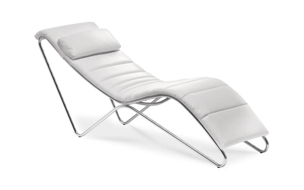 "Chaise longue ""Wind"""